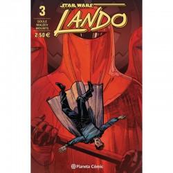Star Wars. Lando. Colección Completa