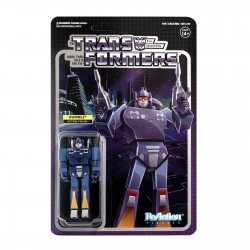 Figura Rumble Transformers Wave 2 ReAction Super7