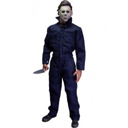 figura michael myers trick or treat studios