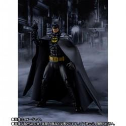 figura Batman 1989 sh figuarts bandai