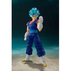figura vegetto dragon ball super sh figuarts bandai