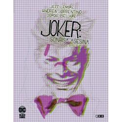 Joker. Sonrisa Asesina 2