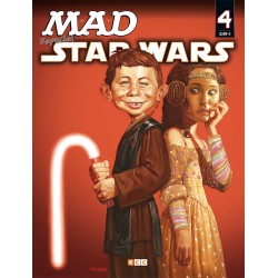 Mad Especial Star Wars. 4