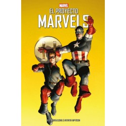 Marvels. El Proyecto Marvels (Colección Marvels)