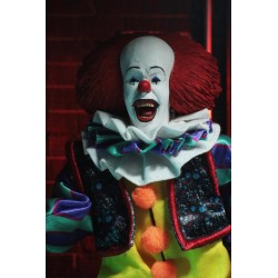 Figura Pennywise Ropa Neca It 1990 Comprar
