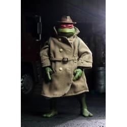 figura raphael casey jones neca tmnt 1990 tortugas ninja