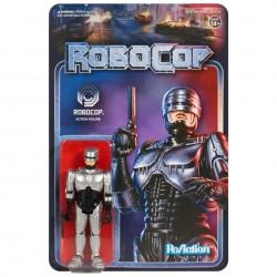 Figura Robocop ReAction Super7
