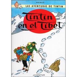 Tintín 20. Tintín en el Tibet