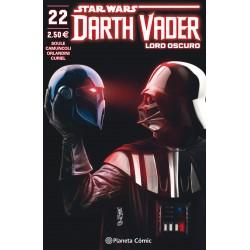 Star Wars. Darth Vader. Lord Oscuro 22
