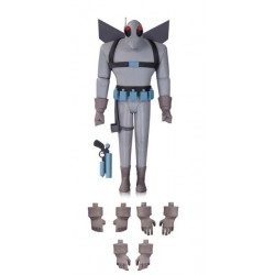 Firefly. Figura de Acción. Batman The Animated Series