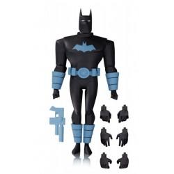 Anti Firesuit Batman. Figura de Acción. Batman The Animated Series