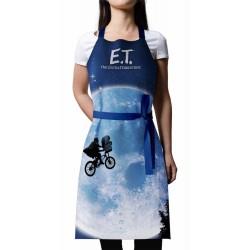 Delantal y Manopla E.T. El Extraterrestre