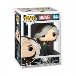 Rogue Pícara X-Men 20 Aniversario POP Funko