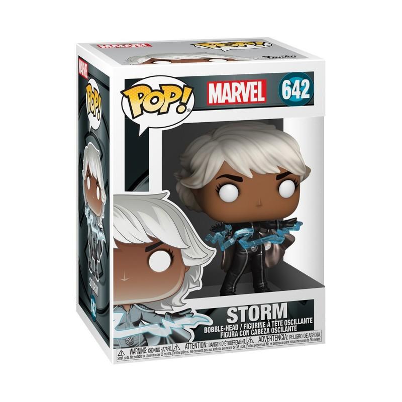 Tormenta Storm X-Men 20 Aniversario POP Funko
