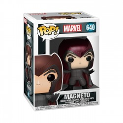 Magneto X-Men 20 Aniversario POP Funko