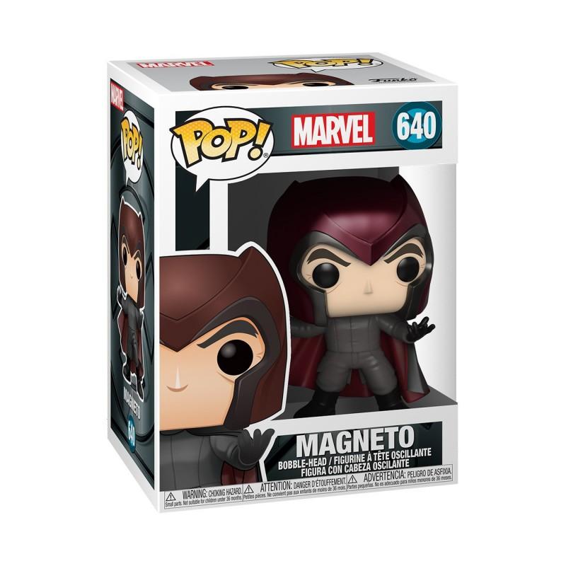 Magneto X-Men 20 Aniversario POP Funko