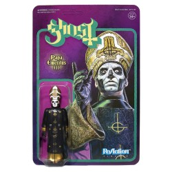 figura reaction ghost papa emeritus III super7
