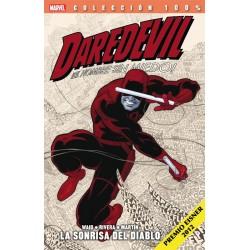 Daredevil 1. La Sonrisa del Diablo