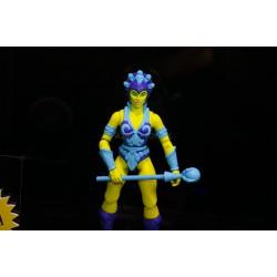 figuras he-man skeletor teela beast man origins masters del universo mattel