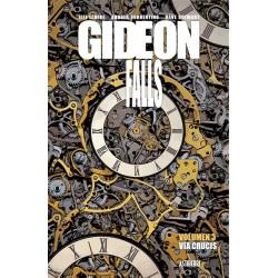 Gideon Falls 3. Via Crucis