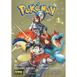 Pokemon 24. Heart Gold y Soul Silver 1