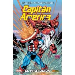 Capitán América 3. El Protocida (Colección Extra Superhéroes 60)