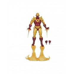 Figura Iron Man 2020 West Coast US Agent Marvel Legends