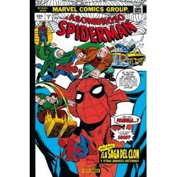 El Asombroso Spiderman 7. La Saga del Clon (Marvel Gold)
