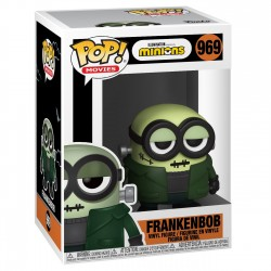 Frankenbob Minions POP Funko 969