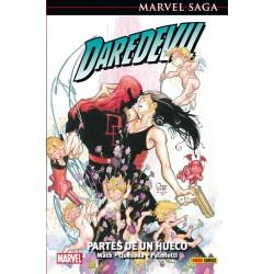 Daredevil 2. Partes de un Hueco (Marvel Saga 5)