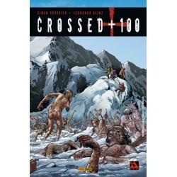 Imagén: Crossed + 100 2. Soy Leyenda