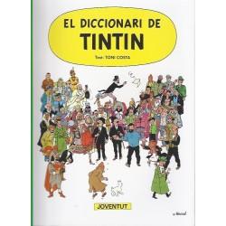 El Diccionari De Tintin (Catalán)