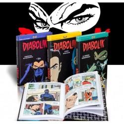 Diabolik (Colección Completa)