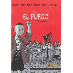 Los Fantasmas De Ermo (Colección Completa)