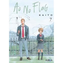 Ao No Flag 7