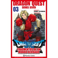 Dragon Quest VII 3