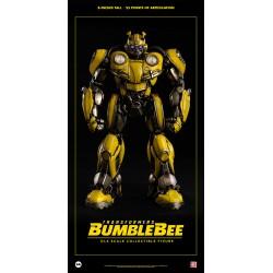 Figura Transformers Bumblebee Deluxe Threezero