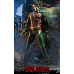 figura robin the heir toys era
