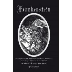 Frankenstein (Nueva Edición)