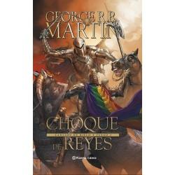 Juego de Tronos. Choque de Reyes 2