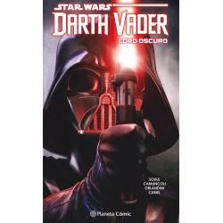 Star Wars. Darth Vader Lord Oscuro. Tomo Recopilatorio 2