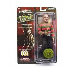 Figura Freddy Krueger Pesadilla en Elm Street Mego