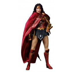 Figura Wonder Woman The One:12 Mezco