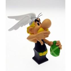Busto Astérix Bebiendo la Poción Mágica (Attakus)