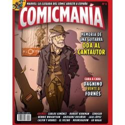 Comicmania 6