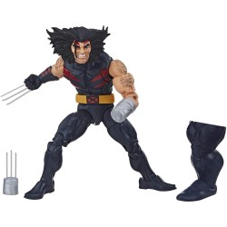 Figura Arma X X-Men Marvel Legends