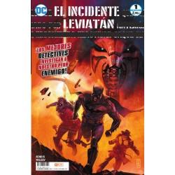 El Incidente Leviatán (Colección Completa)