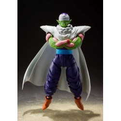 figura piccolo sh figuarts dragon ball tamashii nations proud namekian bandai