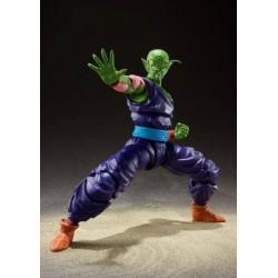 figura piccolo sh figuarts dragon ball tamashii nations proud namekian bandai