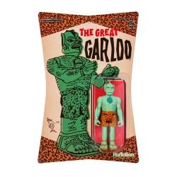 Figura El Gran Garloo ReAction Super7